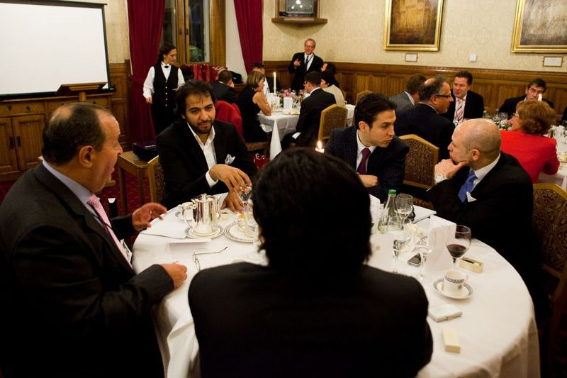 Attlee Room House Of Lords